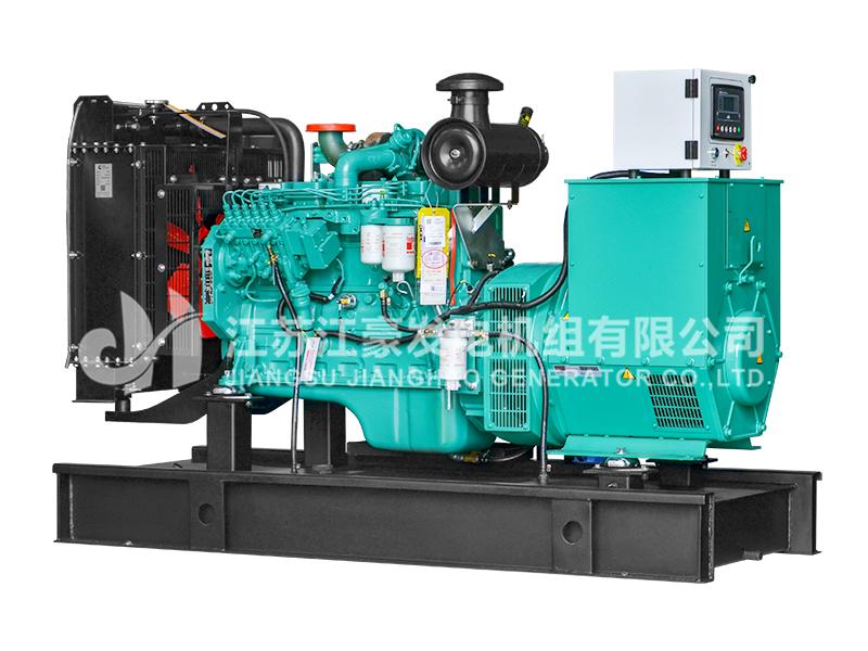 康明(ming)斯(si)柴(chai)油發電機組