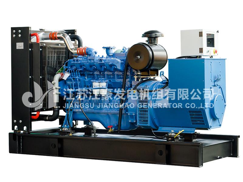 玉柴(chai)柴(chai)油發電機組