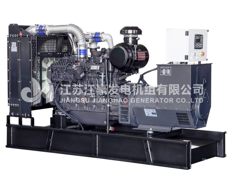 上(shang)柴(chai)柴(chai)油發電機組