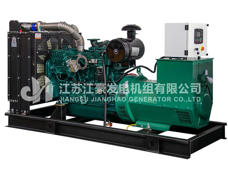 上(shang)海乾能柴(chai)油發電機組