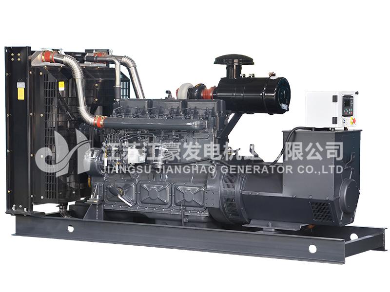 上(shang)海申動柴(chai)油發電機組